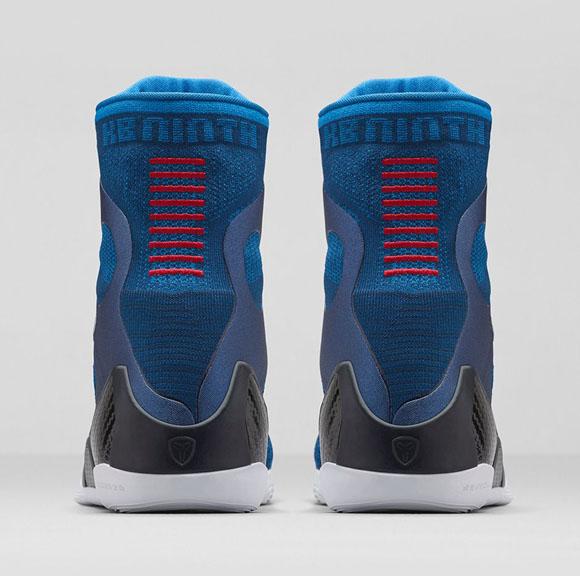 Nike Kobe 9 Elite 'Brave Blue' – Available Now - WearTesters  Nike Kobe 9 Eli...