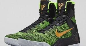 Nike Kobe 9 Elite 'Restored' – Release Information