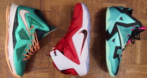 Nike LeBron 12 Performance Overview with MrFoamerSimpson