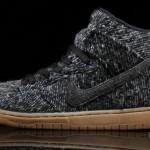 Nike SB Dunk High 'Warmth'