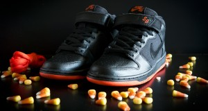 "Nike SB Dunk Mid ""Halloween"" – Available Now"
