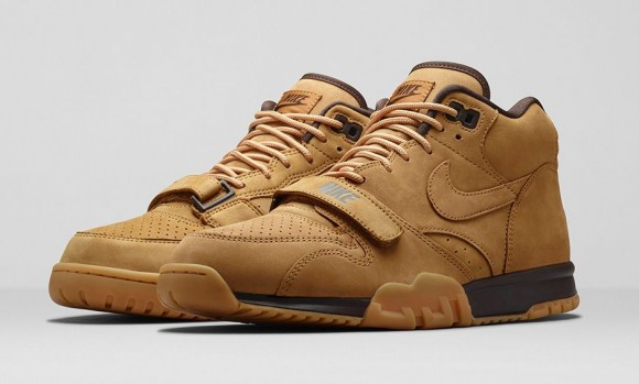 Nike Sportswear Flax Collection - Official Look + Release Info 5