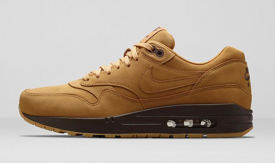 nike air max 1 wheat comprar