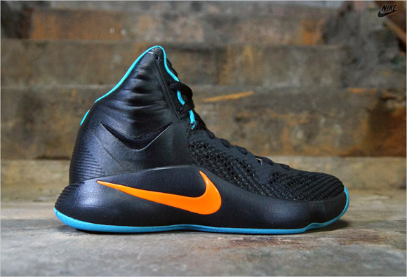 Nike Zoom Hyperfuse 2011 Officially Unveiled