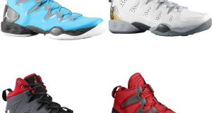 Performance Deals: Air Jordan XX8 SE & Melo M10