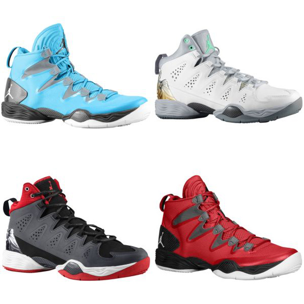 2c4cf13411b Performance Deals: Air Jordan XX8 SE & Melo M10 - WearTesters