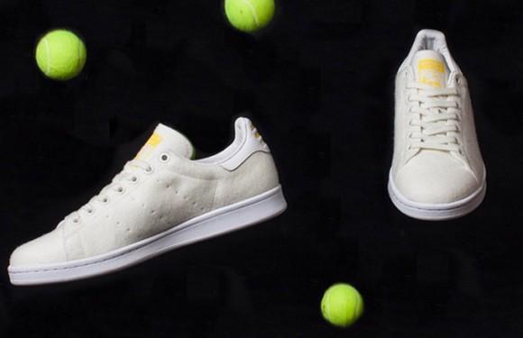 adidas originals stan smith tennis homme