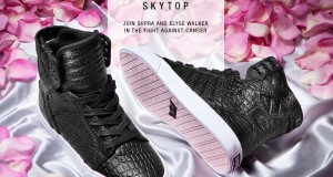 WMNS Supra Skytop 'Pink Party' Joins the Fight