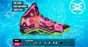 Under Armour Anatomix Spawn 2 Performance Review