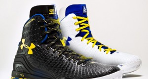 Under Armour ClutchFit Drive Stephen Curry Home & Away PE – Official Look + Release Reminder