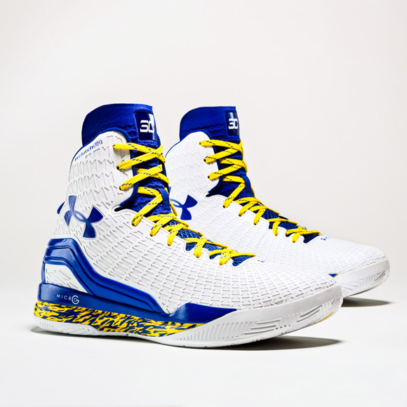 TAGS Stephen Curry Under Armour Curry 3
