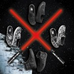 Vans x Star Wars 'Darkside' Collection – Available Now