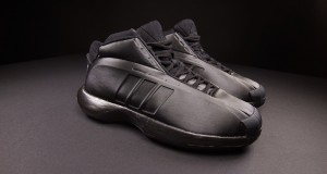 adidas Crazy 1 'All Black'