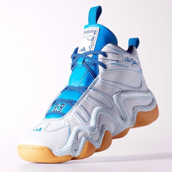 basket adidas kareem