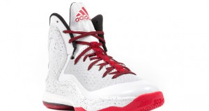 adidas D Rose 5 Boost 'Home' – Available Now
