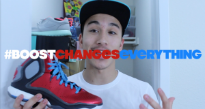adidas D Rose 5 Boost – First Impression