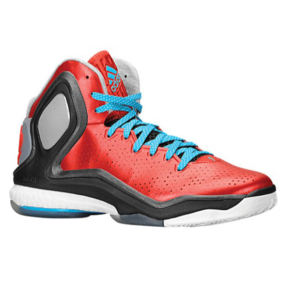 adidas D Rose 5.0 - Available for Pre-Order