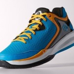 adidas D Rose Englewood 3 'Solar Blue'