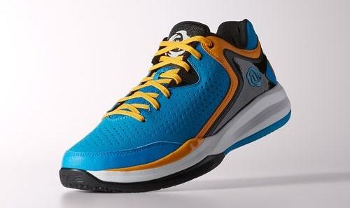 sports shoes e61d9 0de83 ... adidas D Rose Englewood 3 Solar Blue - WearTesters ...