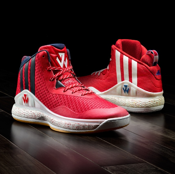 j wall 1 adidas