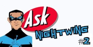 askNightwing #2