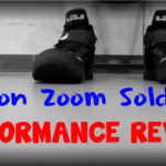 Nike Zoom Soldier 8 On-Court Performance Review with Randy Booker