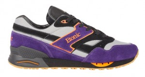 Three Exclusive Etonic Stable Base Colorways