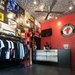 Air Jordan Only Boutique Opens In Brooklyn