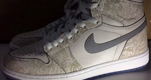 Air Jordan I '30th Anniversary Laser'