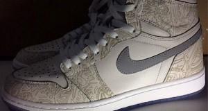 Air Jordan I '30th Anniversary Laser'