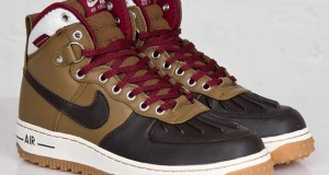 Nike Air Force 1 Duckboot – Available Now