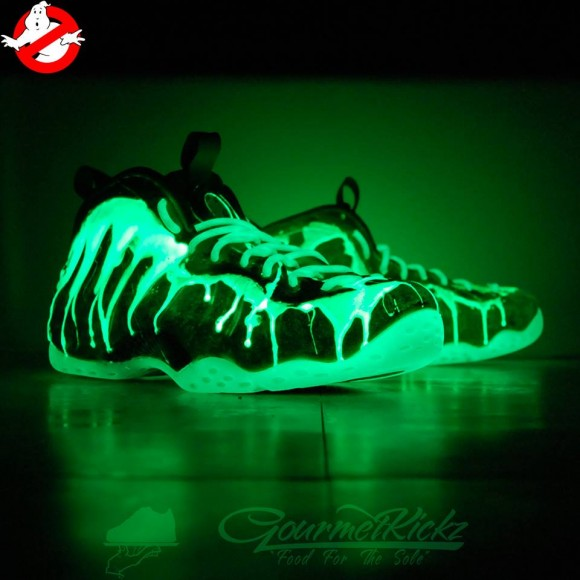 Nike Air Foamposite One @ Footlocker