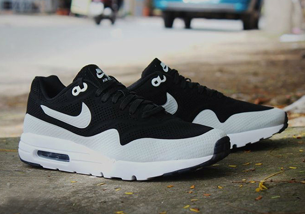 Nike Air Max One 2015 Noir