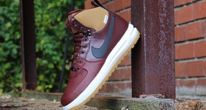 Nike Lunar Force 1 Sneakerboot for $119