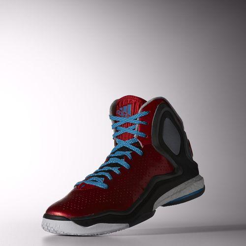 kickgenius adidas rose 6