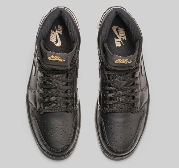 Air Jordan 1 Retro High Og 'svart / Gum' Til Salgs VpsjjLI