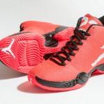 Air Jordan XX9 'Infrared 23' - Up Close & Personal 4