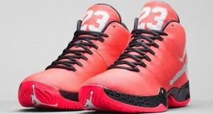 Air Jordan XX9 'Infrared23′ – Official Look + Release Information