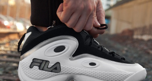 FILA '97 'Black Out' Release Delayed