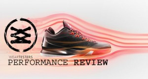 Jordan CP3.VIII Performance Review