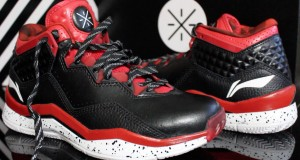 Li-Ning Way of Wade 3 'Announcement' – Detailed Look & Review
