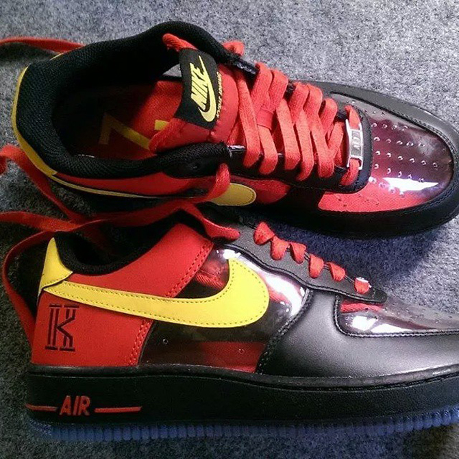 Nike Air Force 1 Low Kyrie Irving