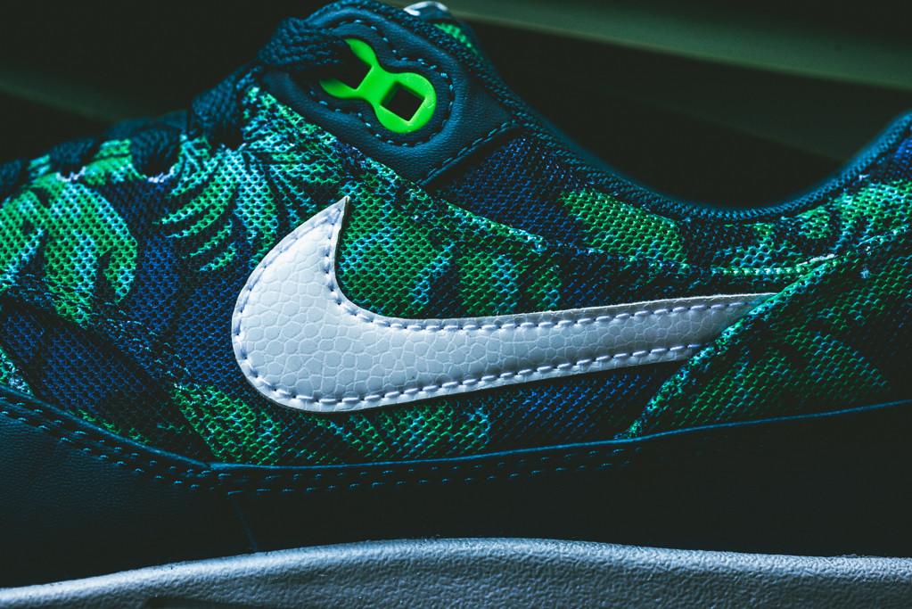 Nike Air Max 1 GPX Space Blue Blue Jade