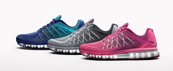 Nike Air Max 2015 iD Release Date WearTesters