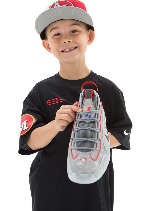 Nike Air Max Penny 1 'Doernbecher' </p>                     </div> <!--bof Product URL --> <!--eof Product URL --> <!--bof Quantity Discounts table --> <!--eof Quantity Discounts table --> </div> </dd> <dt class=