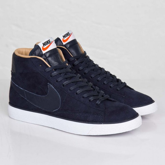 nike blazer high sp obsidian