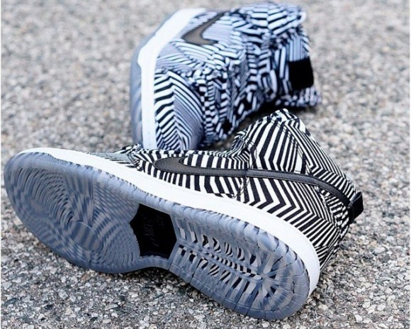 reputable site 9f9fd a8f2d Nike Dunk High Premium SB 'Concept Car' - WearTesters