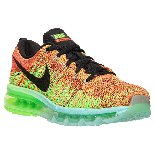 finest selection 9cae8 303e5 Nike Air Max 2015 Flyknit Review beardownproductions.co.uk