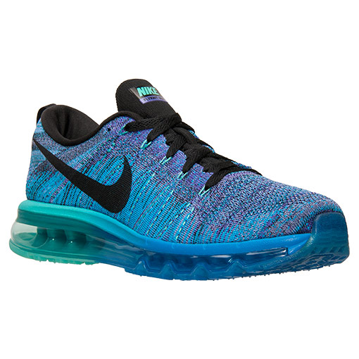 Nike Flyknit Air Max Women's Running Shoe. Nike ZA