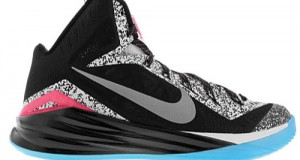 Nike Hyperdunk 2014 Kyrie Irving 'Notebook' PE – Available Now